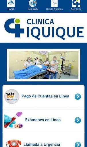 Clinica Iquique S.A.