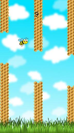 Floppy Mad Bee Adventures
