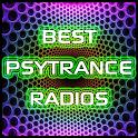 Best Psytrance Radios icon