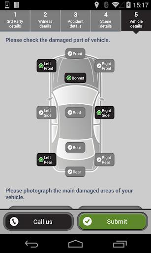 Sandown Mercedes|玩旅遊App免費|玩APPs
