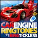 RingTicklers - Car Engine