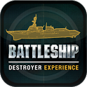 Battleship: Destroyer Experien icon