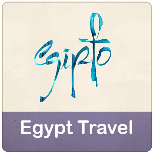 Egypt Travel (SP) 旅遊 App LOGO-APP試玩