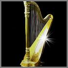 Virtual Harp icon