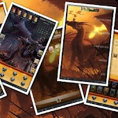 Dragon Theme for Tablets GO