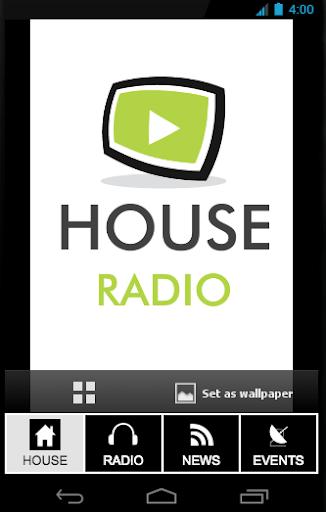 HOUSE IP RADIO