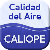 CALIOPE: Air Quality