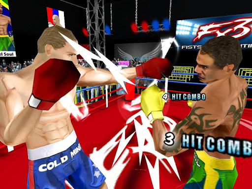 Fists For Fighting (Fx3) 1.995 screenshots 9