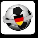 Bundesliga Scores icon