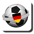 Bryan's Bundesliga Scores icon