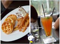 JR咖啡食尚館