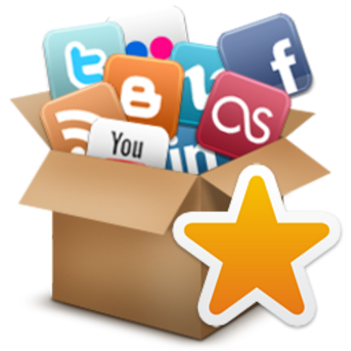 Favorite Folder PRO 工具 App LOGO-APP試玩