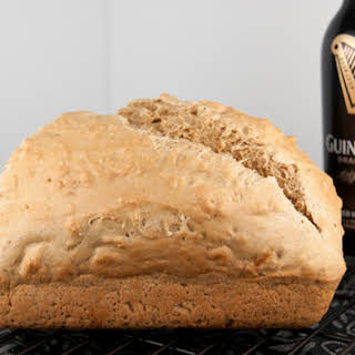 Guinness Beer Bread.