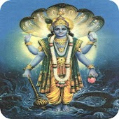Sri Vishnu Sahasranamam Hindi
