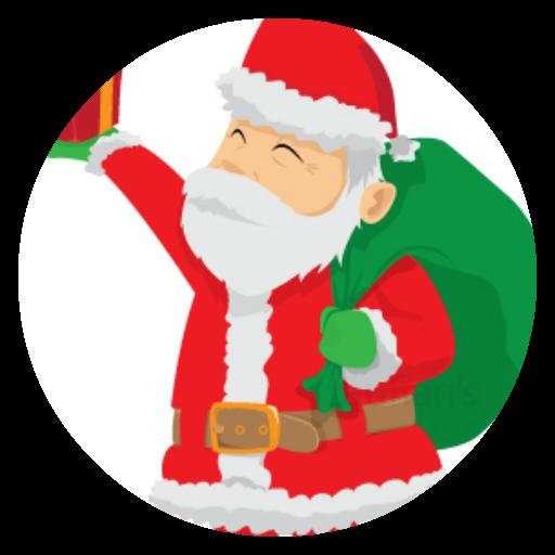 christmas bubble shooter 休閒 App LOGO-APP試玩