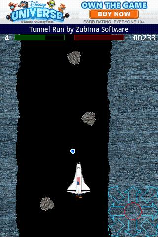 Tunnel Run (Free)- screenshot
