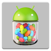 Jelly Bean Notification Test