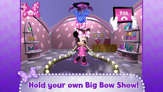 Minnie Bow Maker- screenshot thumbnail