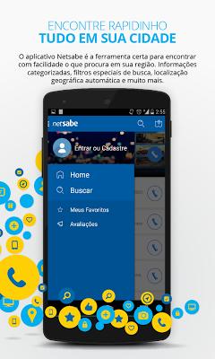Netsabe - screenshot