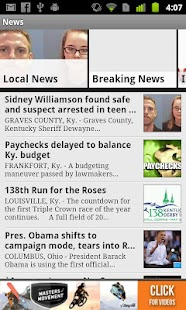 WPSD Local 6 - screenshot thumbnail