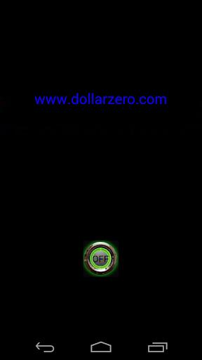 9tz Flash light