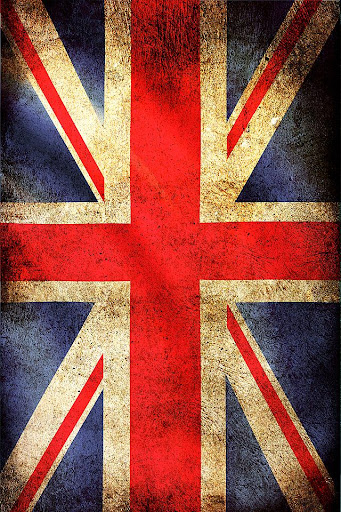 英国国旗壁纸
