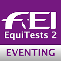 FEI EquiTests 2 - Eventing icon