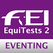 FEI EquiTests 2 - Eventing