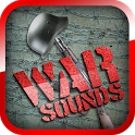 Best Gun & War Sounds icon