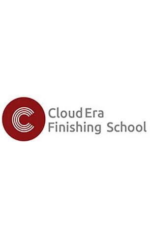 Cloudera Finishing School