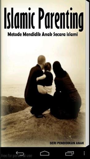 Tips Mendidik Anak ala Islam