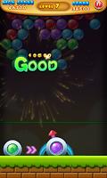 Screenshot of Bubble Star