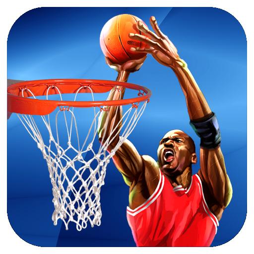 Real Play Basketball 2014