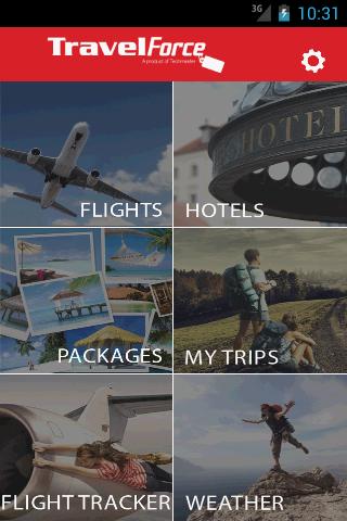 TravelForceLive