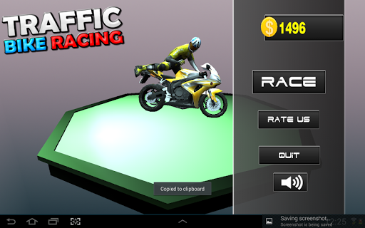 Motor Bike Racing:Turbo Bike