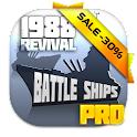 Battle Ships 1988 Revival Pro icon