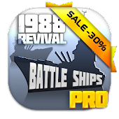 Battle Ships 1988 Revival Pro