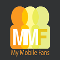 My Mobile Fans icon