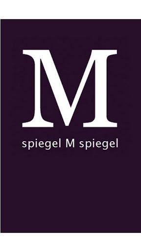 Spiegel M Spiegel