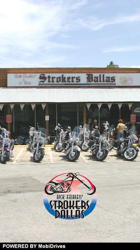 Strokers Dallas