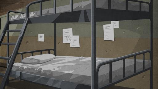 玩冒險App 越狱 : 肖甲克的救赎 - 史上最难密室逃脱 : 敢来挑战吗免費 APP試玩