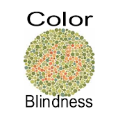 Z The Quickest Color Blindness