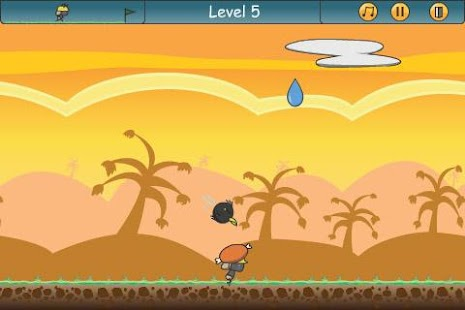 Ants Saver 2- screenshot thumbnail