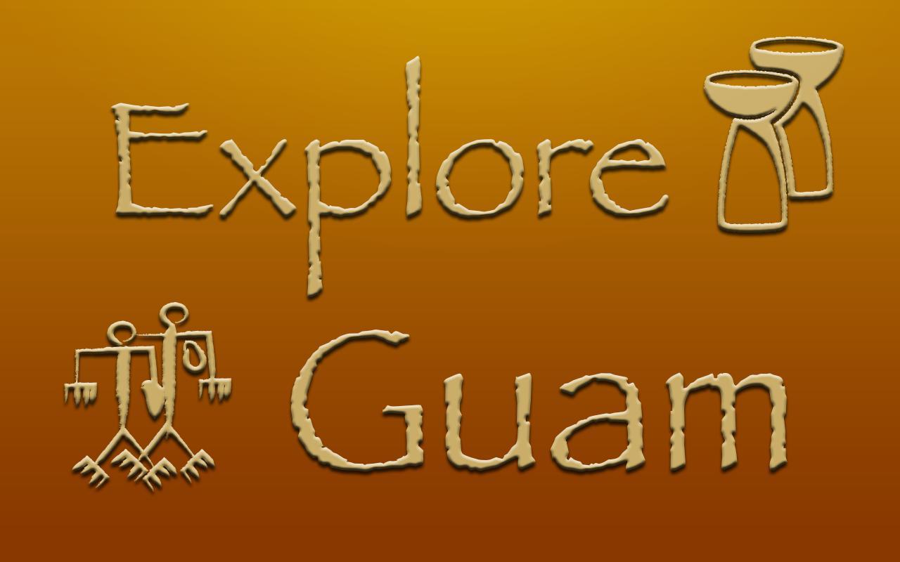 Explore Guam - screenshot