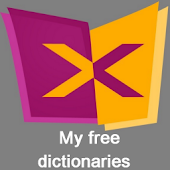Xeladico dictionaries
