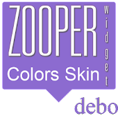 Colors Zooper Skin