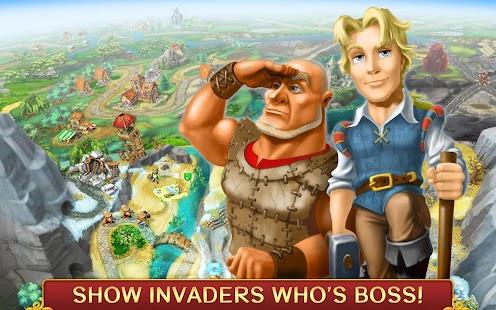 Kingdom Chronicles HD Free