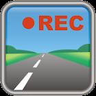 DailyRoads 行车纪录器 icon