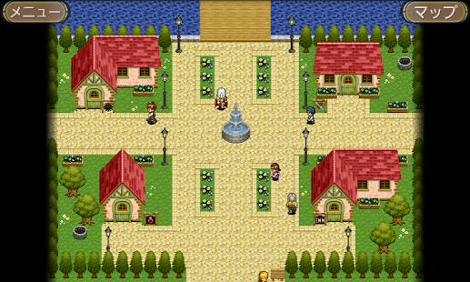 RPG Knight of the Earthends- screenshot thumbnail