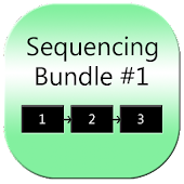 Sequencing Tasks: Bundle #1